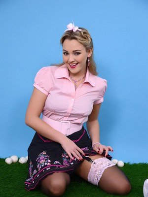 Pinup Pictures